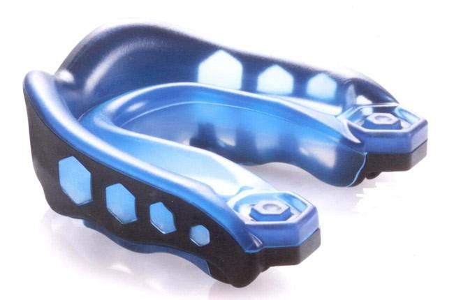 Chránič zubů GEL MAX - Chrániče - Bojové sporty e2afd7112e