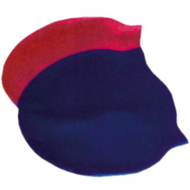 Plavecká čepice silikonová