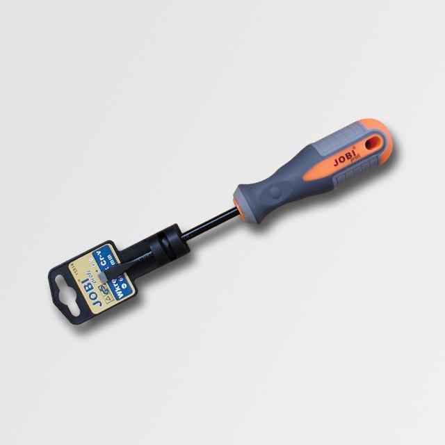 šroubovák PL6x150mm