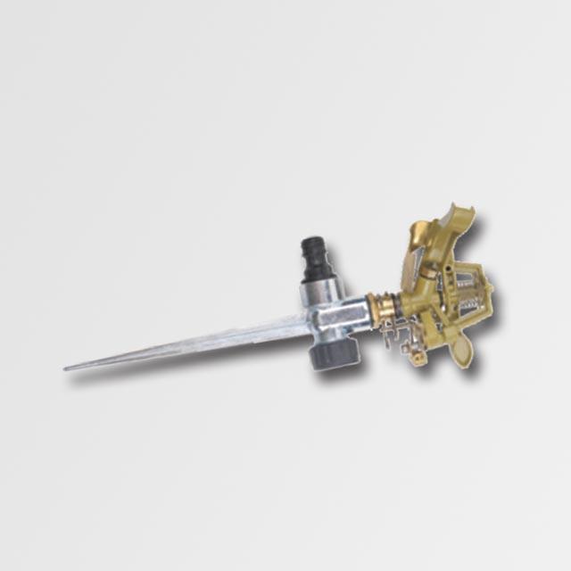 Zavlažovač kovový impulsivní + podstavec