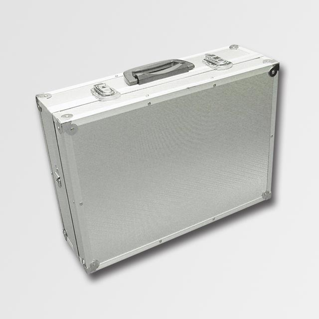 ab86140222 Al kufr na nářadí uzamykatelný - Plastové boxy