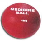 Medicinball syntetický 1 kg