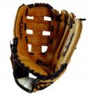 """Baseballová rukavice PRAVÁ KŮŽE 12"""" = 30 cm SENIOR - BRETT"""