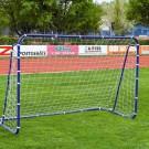 Fotbalová branka ocelová 240 x 160 cm