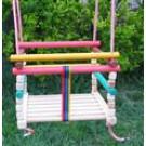 Dětská houpačka na zahradu i domů pro 1 dítě