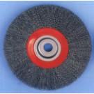 1271008 _ 160x49x20/20 kotoučový kartáč ocel vlnitá 0.2