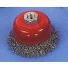 1272003  Čelní vl. drát 0,3  _D= 75mm,M14 pro ÚB drát _ 0,40 nere