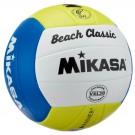 Beach volejbalový míč MIKASA BEACH CLASSIC vel. 5