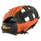 "Baseballová rukavice 11"" = 27,5 cm - BRETT"