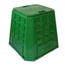Kompostér 400 l  zelený IKST 400