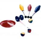 Žonglovací set