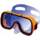 Brýle na potápění SILICON THAHITI JUNIOR