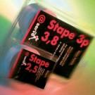 Bavlněná páska S-TAPE EXTRA 2 ks