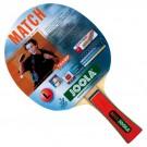 Pingpongová pálka na stolní tenis MATCH