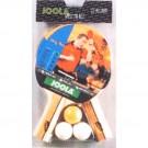 Sada na stolní tenis SPIRIT – pálky, míčky