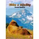 Kniha - Míša z Aljašky