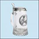 """Korbel na pivo - znamení """" Vodnář """""""