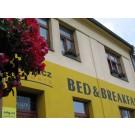 BED&BREAKFAST penzion Brno
