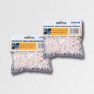 Zednické křížky PVC 200ks 1,5mm