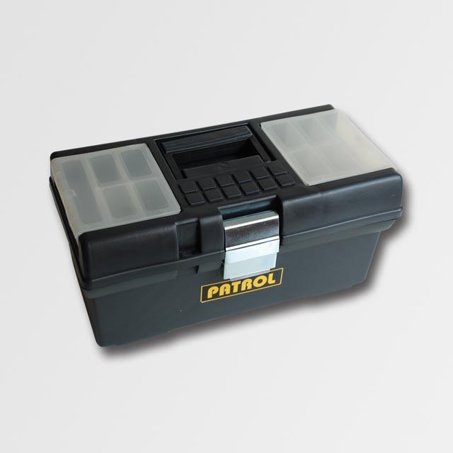 Plastové boxy 415x220x205mm