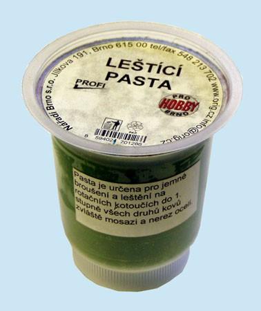 Pragopol pasta zelená 3/ bal. 200 gr