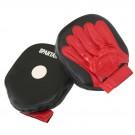 Boxovací / Boxerské rukavice s úderníkem