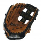 "Baseballová rukavice 12"" = 30 cm SENIOR - BRETT"