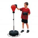 Dětský boxovací simulátor