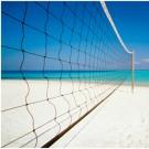Beach volejbalová síť + kůly ( stojany )