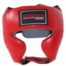 Chránič hlavy na box / Bojový chránič hlavy