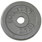 Závaží - 2,5 kg