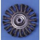 1261463  Obvodový copánkový _115,M14,drát 0,40-ružice,na nerez