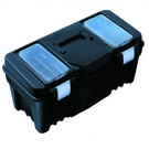 Box na nářadí, Organizer, Kufr VIPER ( 550 x 265 x 270 )