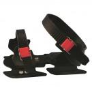 Dětské brusle KAČENKY na boty ORIG.CZ-2001 nastavitelná velikost 24 - 34
