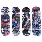 Skateboard CIRCLE STAR
