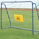 Fotbalová branka ocelová 213 x 152 cm