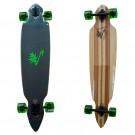"""Longboard Spartan Bamboo 42"""""""