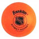 Míč na hokejbal FRANKLIN – gelový