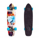 Longboard Spartan Junior 28""