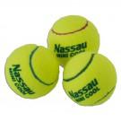 Dětské tenisové míčky balení NASSAU MINI COOL 60 ks