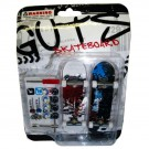Mini skateboard FINGERBOARD 2ks