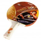 Pingpongová pálka na stolní tenis BUTTERFLY EDITION TIMO BOLL BRONZE