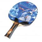 Pingpongová pálka na stolní tenis BUTTERFLY WERNER BRONZE