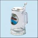 Korbel na pivo - Pstruh Color