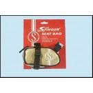 SCHWINN podsedlová brašna Stinger - zlatá